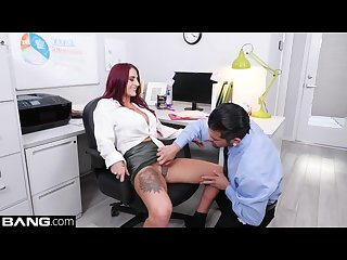 Bang confessions tana lea finds herself an office fuck buddy