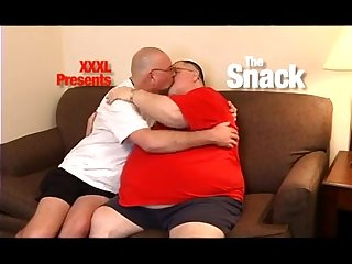 Xxxl the snack