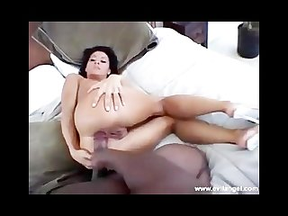 Black work on a tight pussy hot