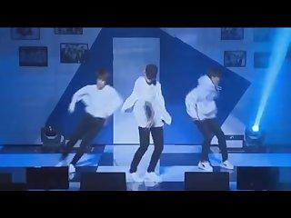 Bts jimin jungkook and jhope dancing