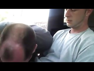Straight guy get sucked by adult man