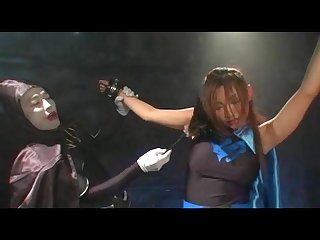 Japan heroine Tickle 8