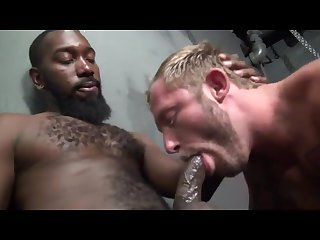Bb interracial fuck