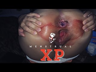 The masked devils menstrual xp episode 10 Pt 2