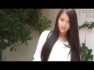G-Queen Shaved JAV Girl Crecelle