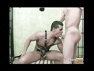 Prison master scene 2