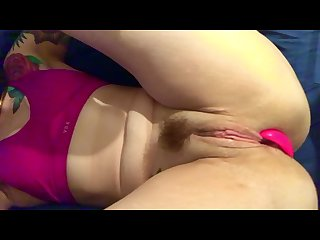 Anal training slut queefs and squirts her face off full facial finish