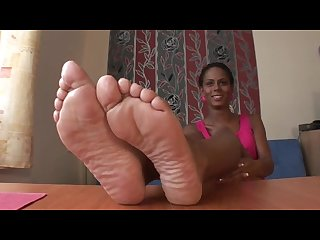 Pov feet