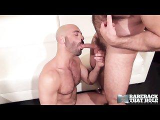 Adam russo brad kalvo