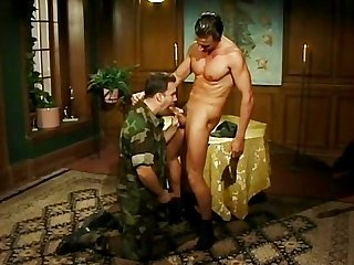 The generals son scene 3