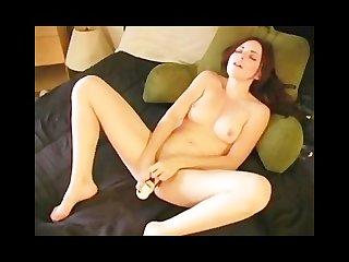 Tabetha with vibrator