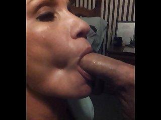Blow job ecstasy