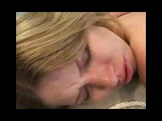 Hailey to tears