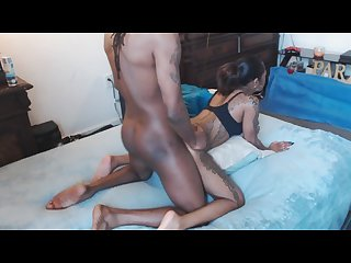 Queen royalty wants her king loyalty S morning Wood