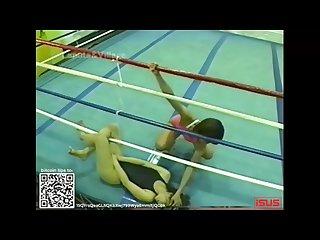 Wrestling 0035 laputa Wrestling