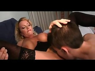 Milf and the boy next door 7