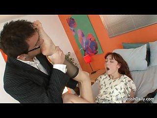 Zoe voss hardcore ffd