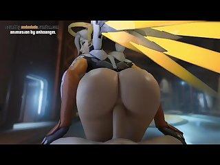 Fapzone // Mercy