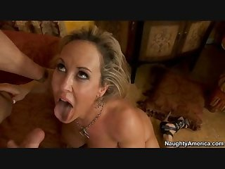 Brandi love cumshot compilation lord of cumshots