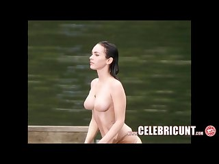 Megan fox nude and topless