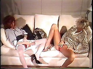 Secretaries 1990