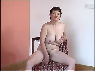 Secrets of horny mature 8 scene 5