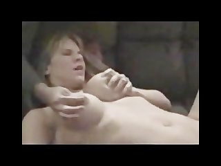 His wife enjoys her first orgasm by lesbian coming out