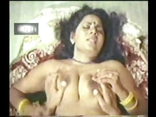 Big boob telugu Aunty fucked with her husbands brother