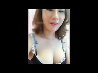 Chinese cam girl manman fucks landlord