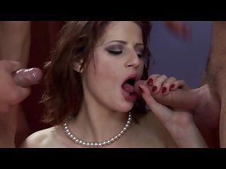 Babes loving dick 5 scene 2