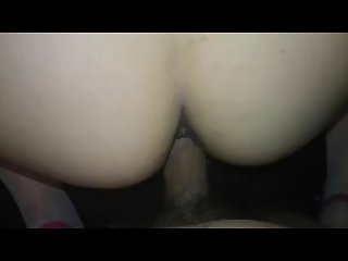 Mom an stepson making love creampie an naughty talk