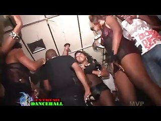 Dancehall skinout kadi you the fucking best