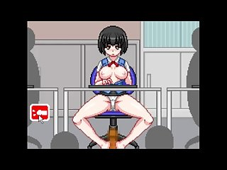 Sexual harassment office hentai game