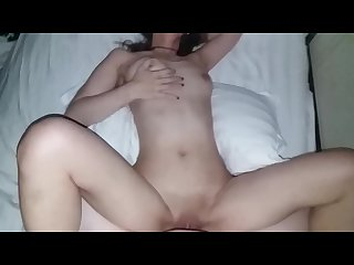 Pms asian pussy takes white cock uncensored