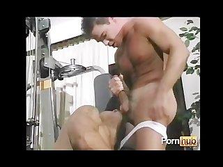 Stripper service scene 1