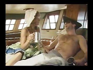 Capain hooker peter porn