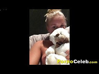 Lindsey Vonn Celebrity Sextape And Pussy Selfies