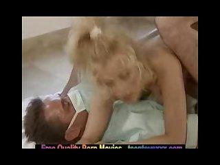 Die sperma klinik Gina wild