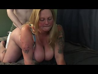 New whore zoom in fucked her down into the bed texas houston big huge boobs