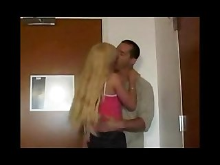 Joanna jet and guy in mututal sex