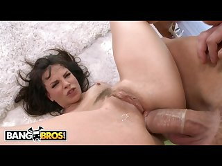 Bangbros milf Dana de armond loves anal so we give it to her hard