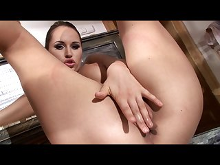 Me and my pussy scene 2