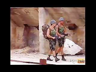 F entry squad scene 1