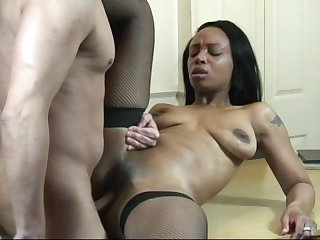 African british beauty lola descendant of zulu warrior chief fucked hard