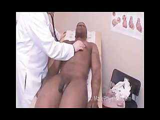 Medical exam 8