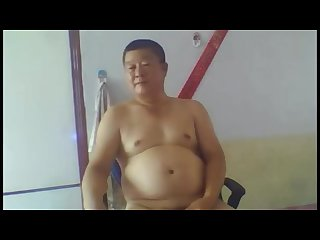 Chinese old daddy