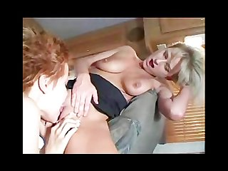 Teen emily dildo sharing with milf