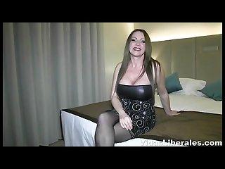 Bibian nora sexo a la carga