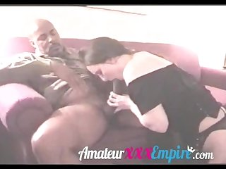 Wife gangbanged by black dudes