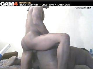 Atlanta dll thug fuck all amateur